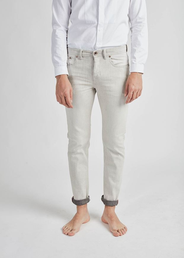 Picture of Pearly King Jagger Stretch Slim Jean