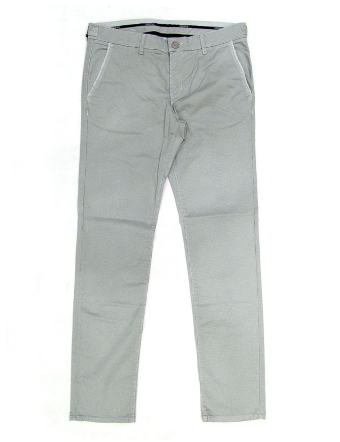 Picture of Lagerfeld Cotton Stretch Grey Pant