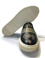 Picture of Versace Collection Barocco Print Sneaker