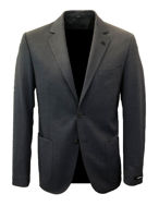 Picture of Lagerfeld Navy Sweater Jacket
