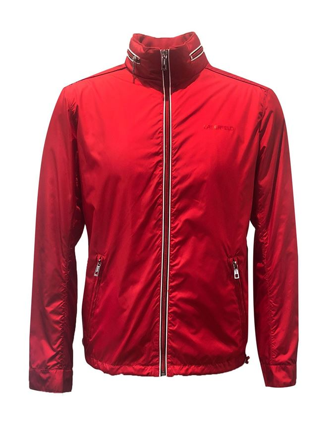 Picture of Lagerfeld Casual Wind Jacket