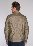 Picture of Gaudi Khaki Wind Jacket