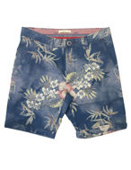 Picture of Gaudi Floral Printed Stretch Shorts