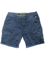 Picture of No Excess Stretch Cargo Shorts