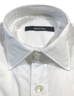 Picture of Osvaldo Trucchi Leaves Fashion Shirt