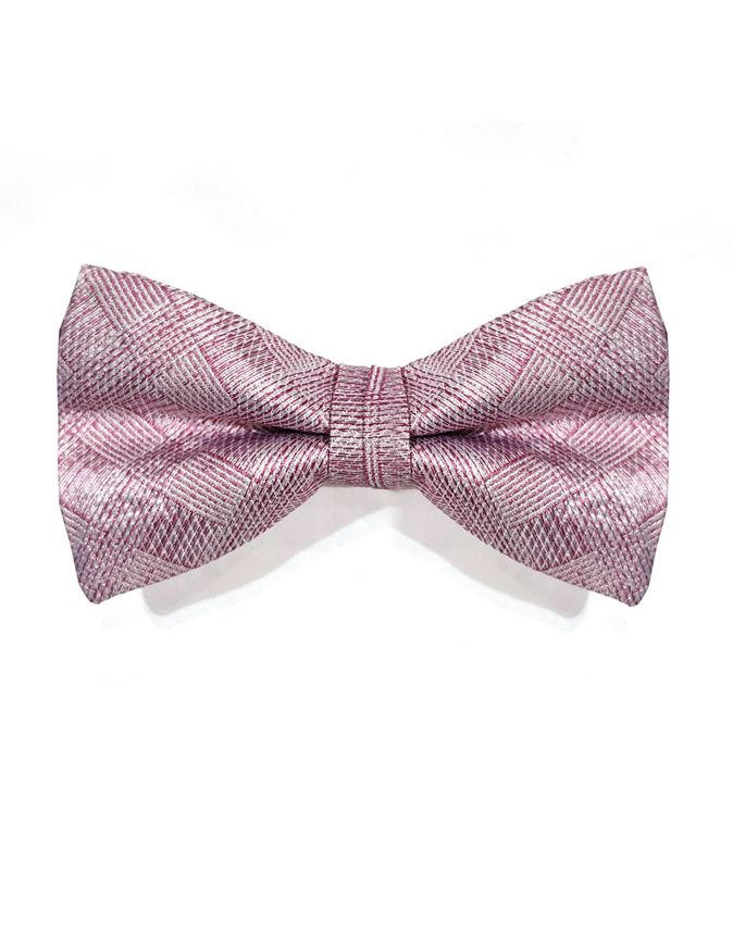 Picture of Ted Baker Basket Pattern Bow Tie