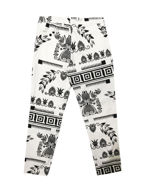 Picture of Versace Fantasy Stretch Slim Pant