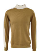 Picture of Karl Lagerfeld Wool Turtle Neck Wool Knit