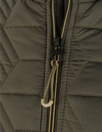 Picture of No Excess Quilted Short Fit Jacket
