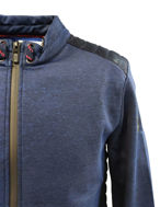 Picture of No Excess Neoprene Sweat Jacket