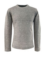 Picture of Pearly King Mohair Crew Neck Knit