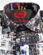 Picture of Au Noir Sorrento Shirt
