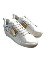 Picture of Versace Studs Medusa Sneakers