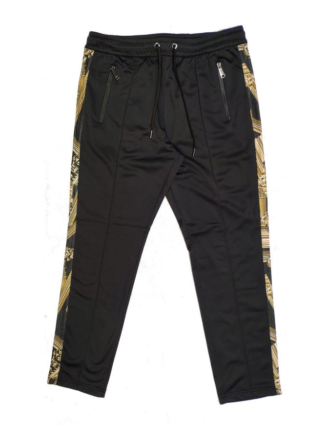 Picture of Versace Column Tape Sweatpant