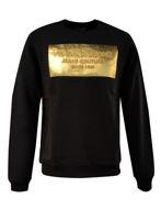 Picture of Versace Jeans Gold Emboss Sweatshirt