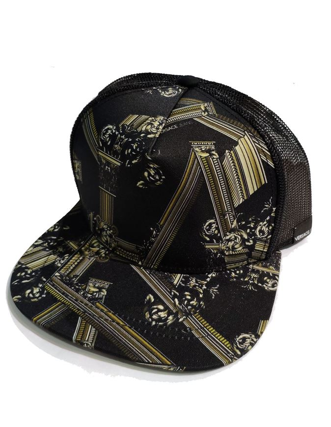 Picture of Versace Jeans Columns Hat