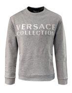 Picture of Versace Logo Active Sweatshirt