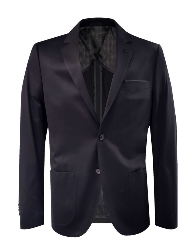 Picture of Karl Lagerfeld Superfine Sweat Blazer