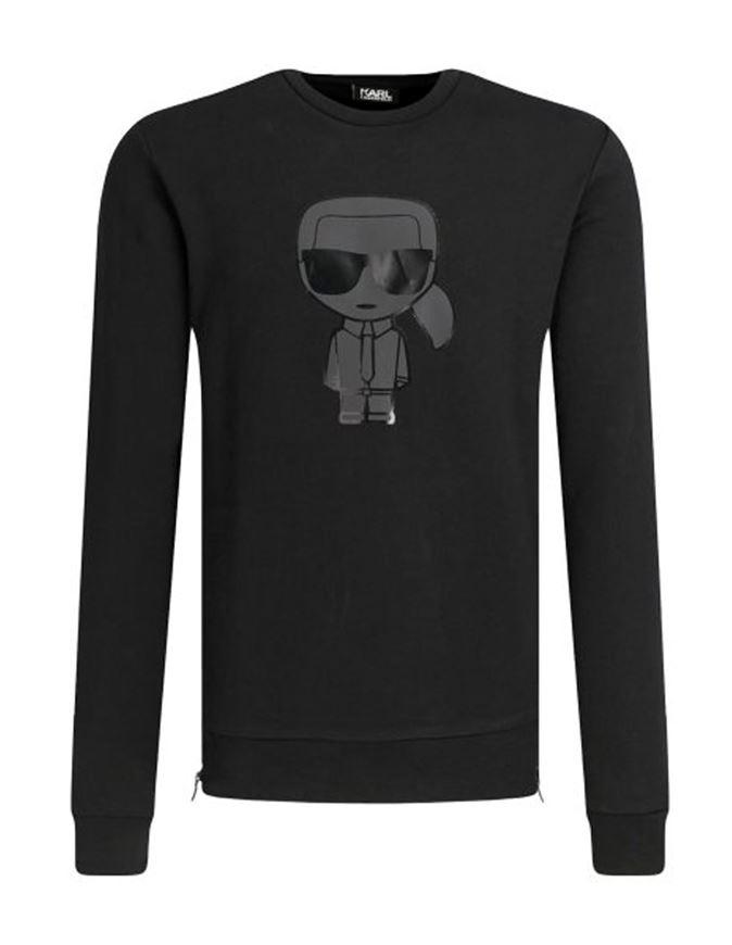 Picture of Karl Lagerfeld Ikonik Sweatshirt