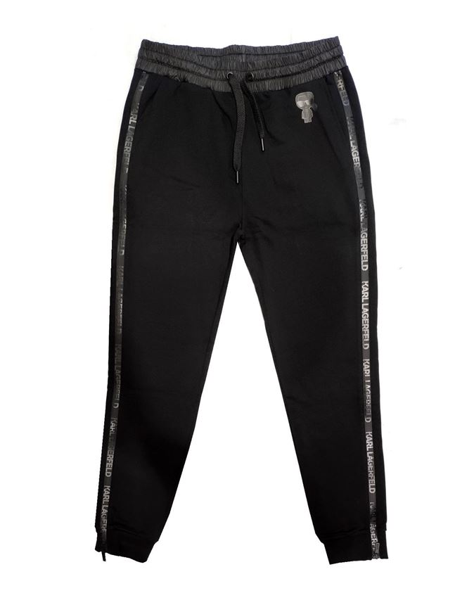 Picture of Karl Lagerfeld Ikonik Sweatpants
