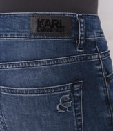 Picture of Karl Lagerfeld Cotton Stretch Jean