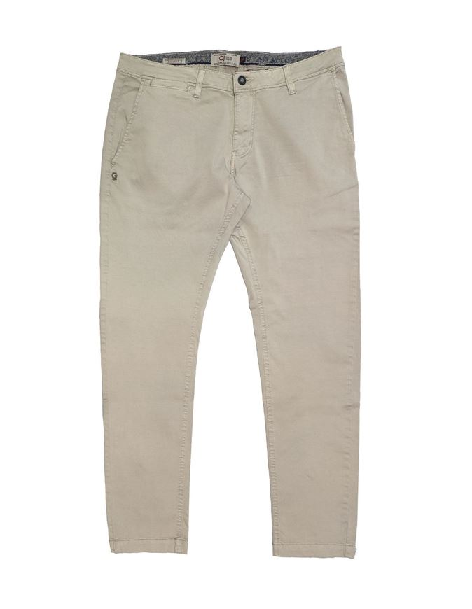 Picture of Gaudi Skinny Stretch Chinos