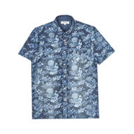 Picture of Pearly King Adapt Floral Shirt