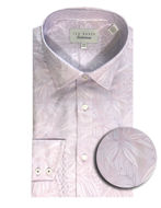 Picture of Ted Baker Endurance Floral Print Shirt