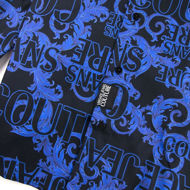 Picture of Versace Jeans Couture Baroque Stretch Slim Shirt