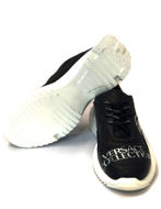 Picture of Versace Hisole Laceup Sneakers