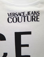 Picture of Versace Jeans Couture VJC1998 Loose T-Shirt