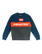 Picture of Diesel T-Willy Sweat Shirt
