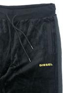 Picture of Diesel Tape Velvet Sweat Pant