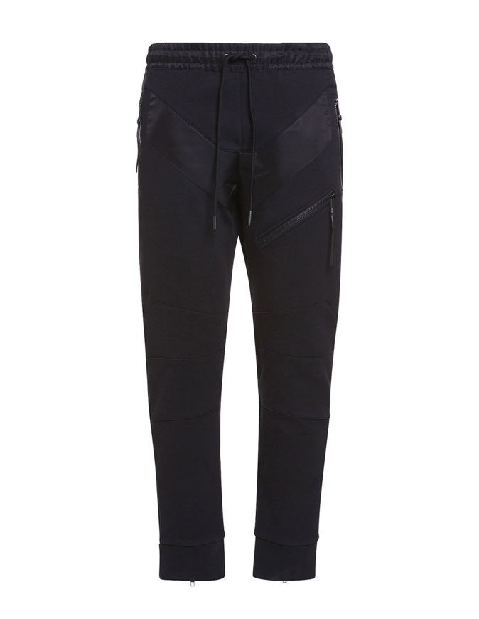 Picture of Diesel P-Stessel Sweat Pant