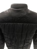 Picture of Karl Lagerfeld Faux Leather Trim Jacket