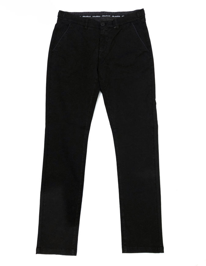 Picture of Karl Lagerfeld Contrast Pocket Stretch Chino