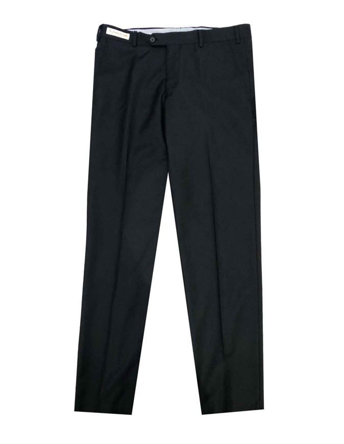 Picture of Cambridge Black Machine Washable Trouser