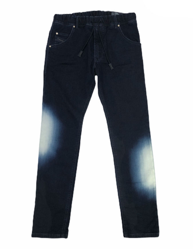 Picture of Diesel Krooley Jogg Jeans