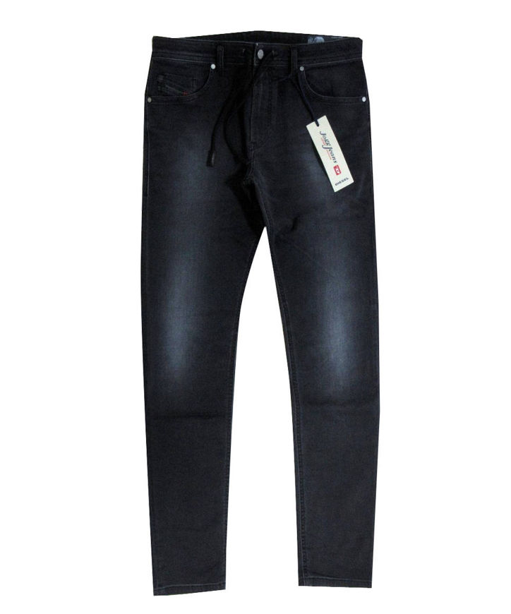 Picture of Diesel Thommer Sweat Jogg Jeans