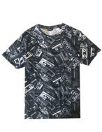 Picture of Diesel T-Joe-RL S/S T-Shirt