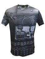Picture of Diesel T-Joe-RL S/S T-Shirt