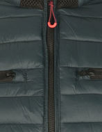 Picture of No Excess Pine Padded Light Jacket