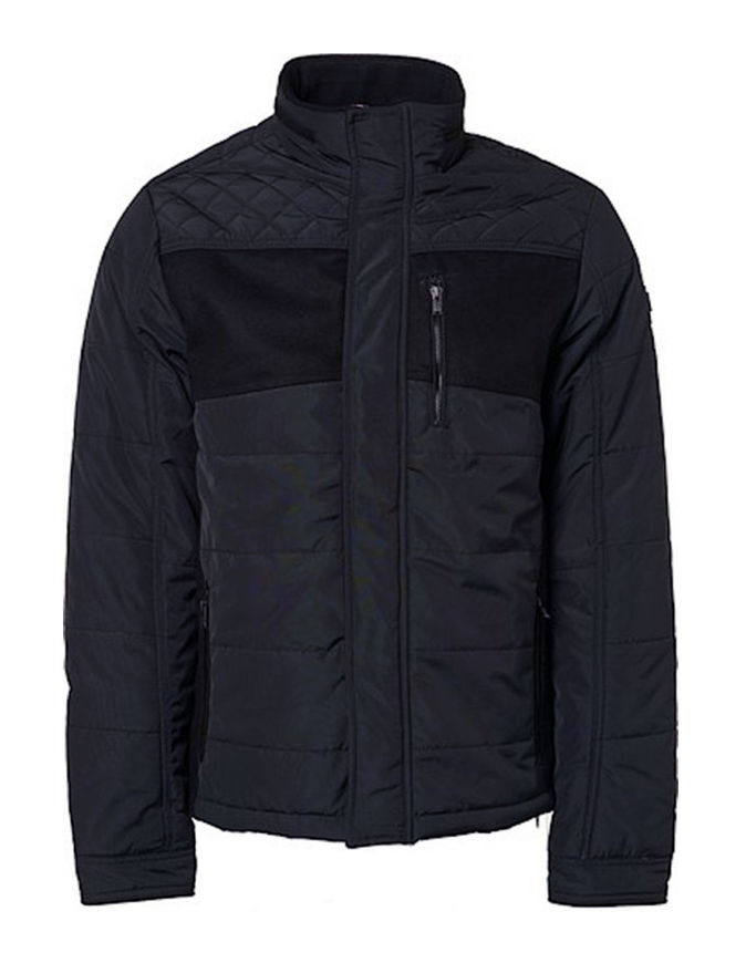 Picture of No Excess Fly Zip Padded Jacket