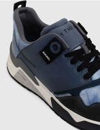Picture of Diesel Brentha Blue Sneaker