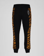 Picture of Versace Jeans Couture Tiger Sweatpants