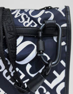 Picture of Versace Jeans Couture Lettering Cross Bag
