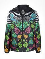 Picture of Versace Jeans Couture Tiger Reversible Jacket