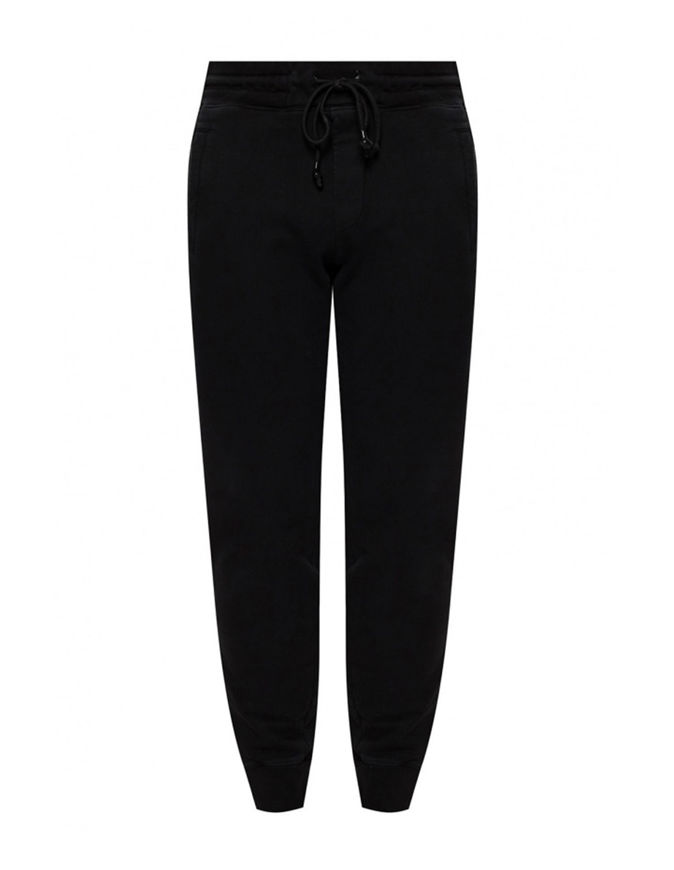 Picture of Versace Jeans Couture Black Dream Sweatpants