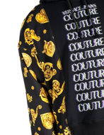 Picture of Versace Jeans Couture Contrast Sweat