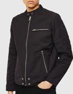 Picture of Diesel Glory Biker Jacket